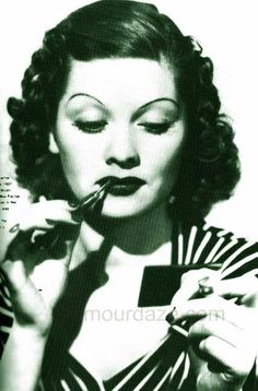 44 Best 1920s Makeup Ads Images On Pinterest Vintage Beauty - 1920s-makeup-ads