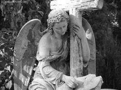 Vienna, Austria Hietzinger Friedhof    Cemetery Images, Gothic Art, ... by Daniela Lexl - Adhonorem.com