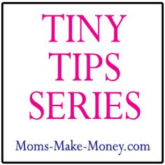 Moms Make Money - Blogging tips - Get more Pinterest followers with PinWoot.