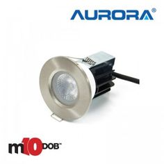 Fire Rated LED Downlight Aurora M10