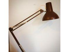 Luxo architect lamp, Jac Jacobsen. www.hellans.no