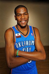 Kevin Durant making a humble home for himself in Oklahoma City - ESPN