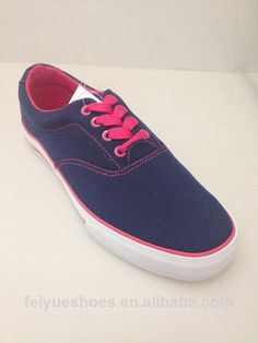 5db86f4160 2014 men casual lace-up valcanized canvas plimsoll flat shoes