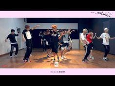 "[Dance Practice Mirrored] SEVENTEEN (세븐틴) ""Mansae (만세)"" [안무 연습 영상 Hide Ver.] - YouTube"