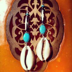 Absolute Bliss earrings