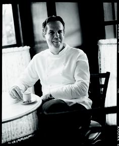 Thomas Keller, Grand Chef @ The French Laundry. United States, Yountville CA. #thomaskeller  #relaischateaux #frenchlaundry