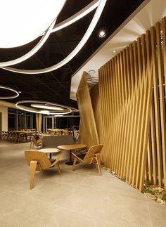 디자인본오 | Cafe