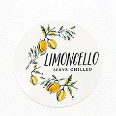 This Vodka, Limoncello and Prosecco Sangria with Raspberries is light, cold and so refreshing; pretty much the perfect summer sangria! Limoncello Recipe, Homemade Limoncello, Cocktail Recipes, Cocktails, Lemon Liqueur, Margarita Cocktail, Watermelon Lemonade, Canning Labels, Slushies