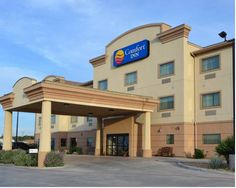 Sleep Inn Suites Midland Texas The 100 Percent Non Smoking Hotel Is Within Walking Distance To Scharbauer Sports