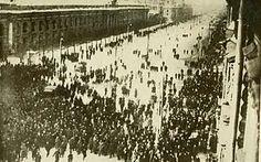 Февральская революция — Википедия February Revolution, World Conflicts, World War I, Wwi, First World, Around The Worlds, Outdoor, February, Exhibitions