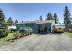 Single Family in Kelowna - keithpwatts.com -  2877 Aberdeen Road,  $444900.00 - MLS® #: 10135221 - Contact: KEITH WATTS: 250-864-4241 - INVESTMENT OPPORTUNITY ! Glenrosa home with self contained in-law suite! 3 beds up, 2 beds down, shared lock off laundry room. - http://keithpwatts.com/kelowna-mls/