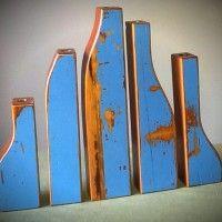 Jason Middlebrook Live Building Sculpture Pinterest