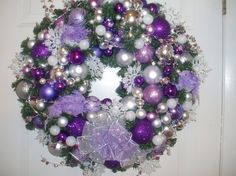 Feather and Lavender Garland — Crafthubs