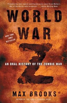 10 Books To Help Get You Through Your 'Walking Dead' Withdrawal