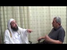 شيخ طارق المصري: انا لست شيعيا لكن زواج المتعة حلال