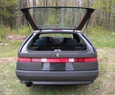 Alfa Romeo 164 Sportwagon - Google 検索