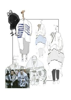 awesome Fashion Sketchbook - fashion drawings & fashion design development for reinvented shirt dress //... Fashion designers Check more at http://pinfashion.top/pin/59965/