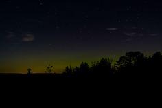 Northern Lights by Noah Rosen on 500px