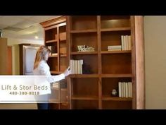 Different Types of Murphy Beds | Lift and Stor
