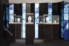 Jewelry Displays Show