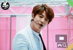 150323 SHINee Minho - '2015 PON! Spring Festival'