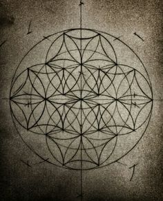 Harmony / Sacred Geometry <3