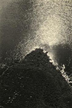 "Masao Yamamoto KAWA=FLOW #1611, 2012 gelatin silver print 9 1/2"" x 6 1/4"""