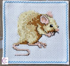 Animal cross-stitch +°+ Point de croix d'animaux Take My Time, No Time For Me, Elephant Cross Stitch, Saint Nicholas, Le Point, Cross Stitch Patterns, Giraffe, Fictional Characters, Needlepoint