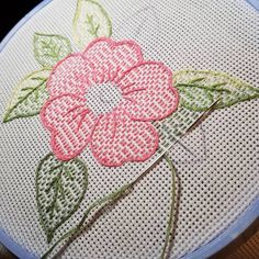 Getting to Know Brazilian Embroidery - Embroidery Patterns Diy Embroidery Kit, Hardanger Embroidery, Creative Embroidery, Hand Embroidery Stitches, Hand Embroidery Designs, Cross Stitch Embroidery, Cross Stitch Patterns, Swedish Weaving, Brazilian Embroidery