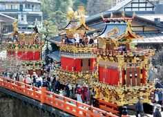 Image result for 高山祭,