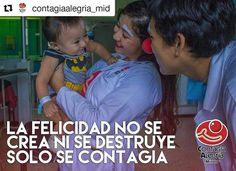 Sonríe al menos una vez al día 😆  #ConElCorazonEnLaNariz #ContagiaAlegria #XsSomosClowns #SoñarDespierto #SoyClown