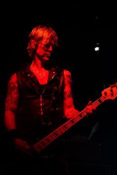 Duff McKagan Soundwave, Melbourne