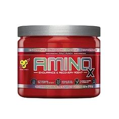 BSN - Amino X, Endurance & Recovery Agent, Fruit Punch, 5.11oz Lowest price is $11.99 from 1 stores.