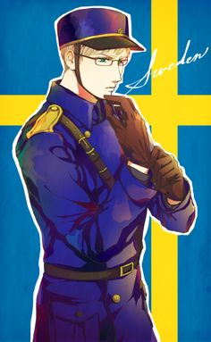 30 Hetalia Challenge: Character with your favorite voice. While I hate when authors abuse his accent to the point where I can barely see anything, you cant deny that his sexy deep voice is practically what nutella would sound like. Nordics Hetalia, Hetalia Fanart, Latina, Kingdom Of Sweden, Latin Hetalia, Swedish Fish, Hetalia Axis Powers, Kaichou Wa Maid Sama, Blue Exorcist