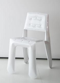 Chippensteel chair | Oscar Zieta ♥