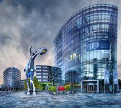 Heidelberg, Germany by Domingo Leiva on 500px
