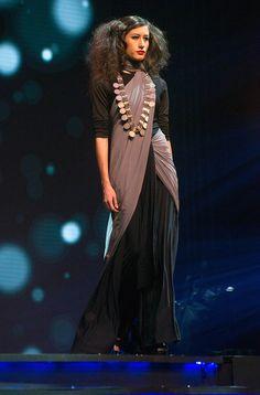 Vikram Phadnis  clothing