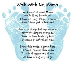 So very thankful that I had a wonderful mom who was there for me every step of the way.