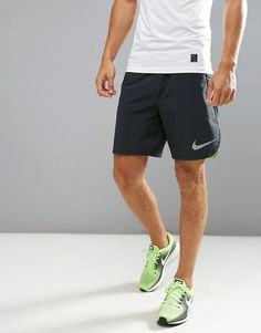 26b2f605fd89c Get this Nike Training s sporty shorts now! Click for more details.  Worldwide shipping.