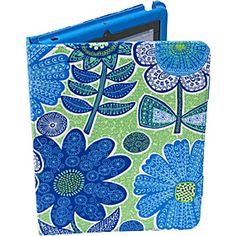 Vera Bradley Tablet Folio Doodle Daisy - Doodle Daisy - via eBags.com!