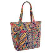 Tablet Tote | Vera Bradley  Santa Claus are you listening? I like this bag.