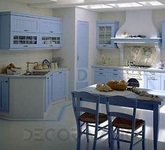 #kitchen #design #interior #furniture  комплект в кухню Alta Balmoral, ABBBW