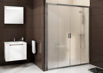 Uşi de duş Blix BLDP4 - RAVAK RO