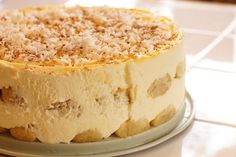 Limoncello, Vanilla Cake, Cheesecake, Food And Drink, Desserts, Recipes, Cupcakes, Tailgate Desserts, Deserts