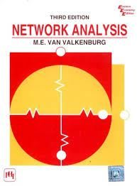 Network Analysis Van Valkenburg PDF | ELECTRICAL & ELECTRONICS