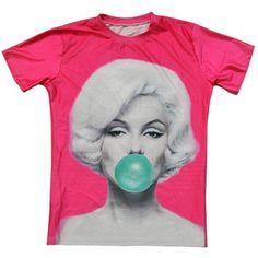 Women Emoji Emoticons 3D T Shirt