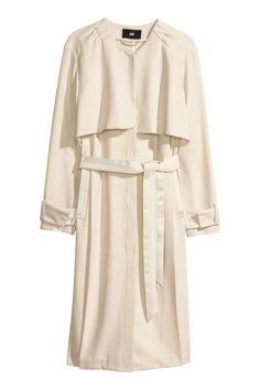 Trench-coat   H&M