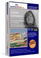 Suaheli Aufbaukurs CD-ROM & MP3 Audio CD