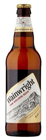 Marston's Wainwright