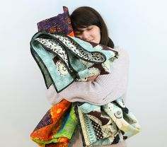 Quilting Is My Therapy: A Look At the Very Real Health Benefits of Quilting